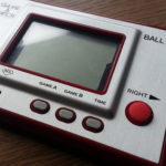 ゲーム&ウォッチ(Nintendo/1980)