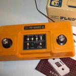 カラーテレビゲーム6(Nintendo/1977)