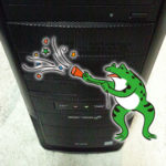 【祝】新PC買うた♪
